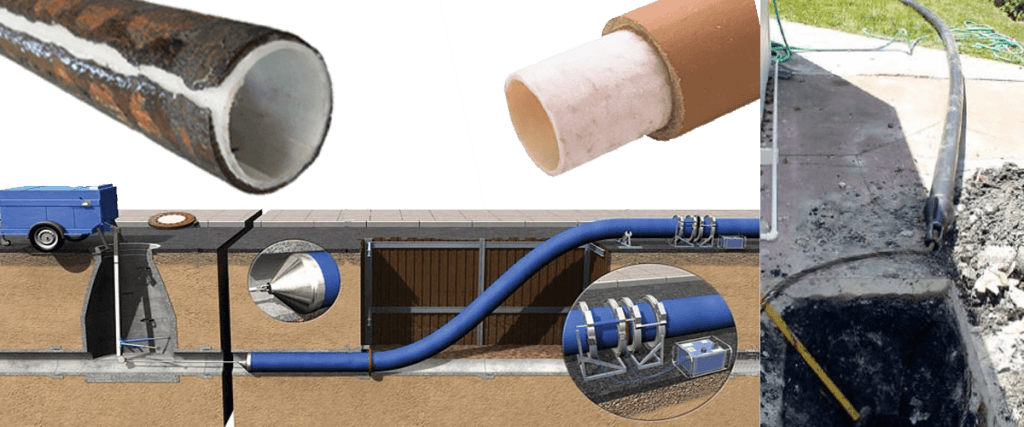 Trenchless-line-repair-nj